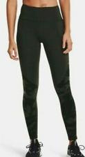 Under Armour Women's ColdGear Camo Leggings UK Size 10 *REF155