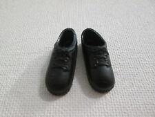 Vintage Barbie: Ricky #1503 Sunday Suit ~ Black Japan Shoes