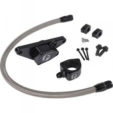Fleece Coolant Bypass Kit With Stainless Steel Line For 07.5-18 Ram 6.7L Cummins