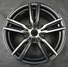 1 Orig BMW Alufelge Styling 486 M 8Jx18 ET57 7848602 2er F45 F46 BM481
