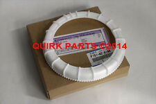 2004-2009 Mazda RX-8 Fuel Tank Pump Nut & Rubber Gasket Seal Kit OEM NEW