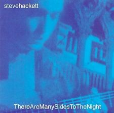 There Are Many Sides to Steve Hackett (CD, Sep-1999) GENESIS EXCELLENT CONDITION