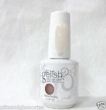 Harmony Hand & Nail Soak Off Gel Polish GELISH Assorted Colors 1400 - 1436 .5oz