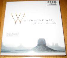 NEU 4 CD Box Wishbone Ash – Melodic Sounds ---- UFO Eloy Uriah Heep Jethro Tull