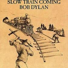 Bob Dylan Slow Train Coming CD Remastered Rock Album 2004