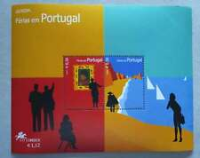 CEPT 2004 PORTUGAL  Bloc feuillet neuf ** /Cy403