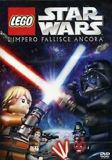 Dvd LEGO - STAR WARS - L'IMPERO FALLISCE ANCORA ...NUOVO