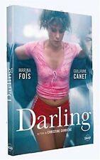 "DVD ""DARLING""   Marina Fois, Guillaume Canet,  NEUF SOUS BLISTER"