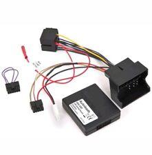 PC99-X80Vauxhall Zafira 2004-07 Car Stereo Stalk Steering Wheel Control Adaptor