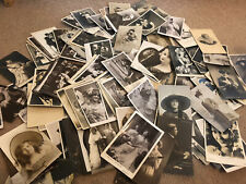 Postcards Photo Huge Collection Antique Postcards Fabulous Collection