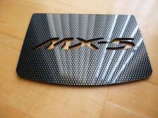Mazda MX-5 MX5 Mk 3 (NC) centro Dash Board cubierta del altavoz