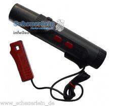Stroboskoplampe Blitzpistole Zündlichtpistole - eigene Stromversorgung