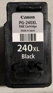 Canon PIXMA 240XL Black Fine Cartridge New NO BOX