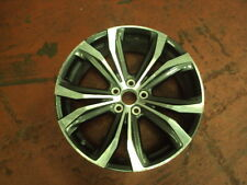 "Genuine Original Lexus RX 20"" Alloy wheel DARK Grey Diamond Cut 8J RX450 RX450h"