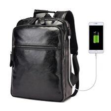 Anti furto Smart Scuola College Borsa Da Viaggio Zaino sicuro portatile di ricarica USB