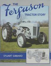 The Ferguson Tractor Story by Stuart Gibbard (Hardback, 1901)