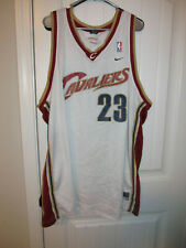 LeBron James - Cleveland Cavaliers jersey - Nike Adult 4XL