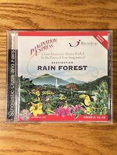 Destination: Rain Forest (Ages 6-12) (1995) for Windows Macintosh CD ROM