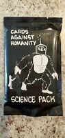 NEW Cards Against Humanity Experiment Chemistry Pack Game Expansion Science Pack