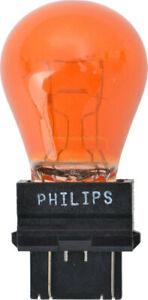 Phillips 3157NALLB2 LongerLife Miniature 3157NALL Turn Signal Light Bulb