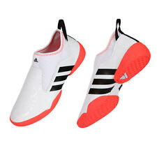 Adidas Taekwondo shoes/Footwear/Indoor shoes/martial arts shoes/ADI-BRAS16/White