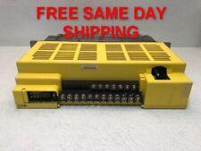 FANUC SERVO AMPLIFIER A06B-6066-H096-B22 POWER SUPPLY HMC-1401 ITEM 747445-L4
