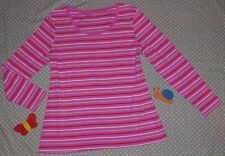 ✿❀ Haut top t-shirt rayures coton stretch femme ✿❀ C&A ✿❀Taille XL