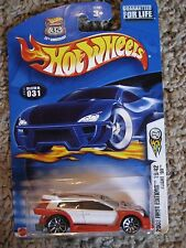 HOT WHEELS, FLIGHT '03, 2003 FIRST EDITIONS, 19/42, NEW IN PACKAGE