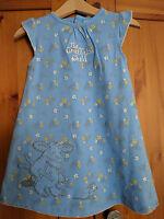 Tu Baby Girl Gruffalo's Child Dress Up To 1/0-3/3-6/6-9 BNWT!