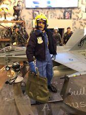 1:6 Dragon US Navy Blue Angels Fighter Pilot F 18 Hornet Top Gun 21st Century