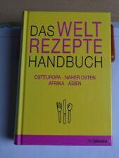 Kochbuch Das Welt Rezepte Handbuch 333 REZEPTE