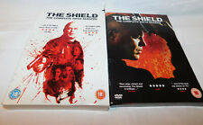 The Shield Complete Seasons 5 & 6 DVD Michael Chiklis