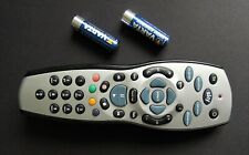 Sky Plus HD Rev 9 Remote Control - SKY120