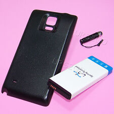 Sporting 11900mAh Extended Battery Back Cover Pen For Samsung Galaxy Note 4 N910