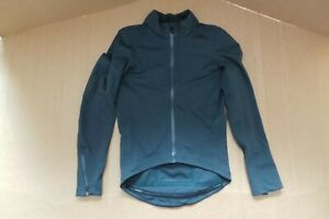 Mens Rapha Winter Cycling Jacket Size XS