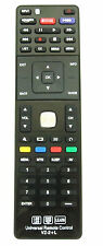Vizio Universal TV Remote for Almost All Vizio LED LCD Smart E Series TV VZ-2+L