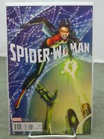 Spider-Woman #6 006 Variant Cover Marvel Comics vf/nm CB1510