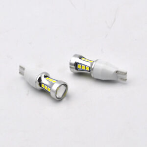 HiPower HID White LED Reverse Light Bulbs for Mitsubishi Express Van Delica Star
