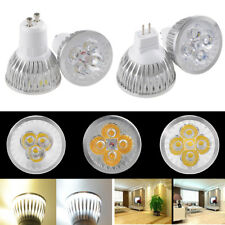 GU10 MR16 E26 E27 9W 12W 15W Home Bright Lamp White Light LED Bulb Spotlight