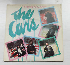 Rare - The Cars – Think It Over   Label: Elektra – K13187.