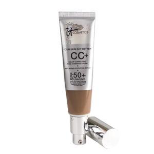 it Cosmetics Your Skin But Better CC+ Cream SPF 50+ - Rich, 1.08oz/30ml
