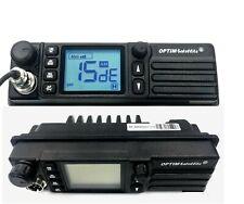 """Optim Satellite"" Car CB Radio Transceiver  10/11/12 Meter AM/FM  12-24V"