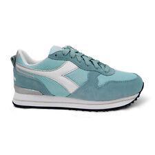 Scarpe Sneaker Donna DIADORA Modello OLYMPIA PLATFORM WN 5 Colori