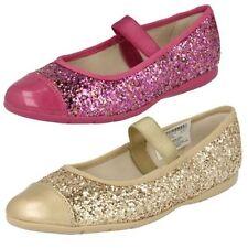 Clarks Slip - on Medium Width Shoes for Girls