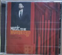 Eminem - Music to be Murdered By (New CD) Made in  E.U.