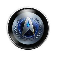 Candy Snap Charm Gd1120 Star Trek- 18Mm Glass Dome