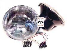 Faro anteriore Mini Austin Rover Innocenti (proiettore)