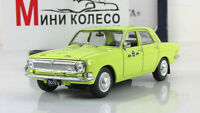 Scale model car 1:43, GAZ-24-01 Volga Taxi
