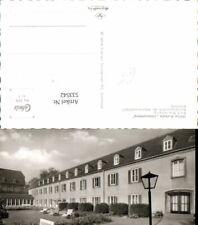 533542, Mütter-Kurheim, Schanzenberg Bad Meinberg