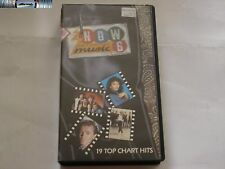 Now 6  -  VHS - 1985